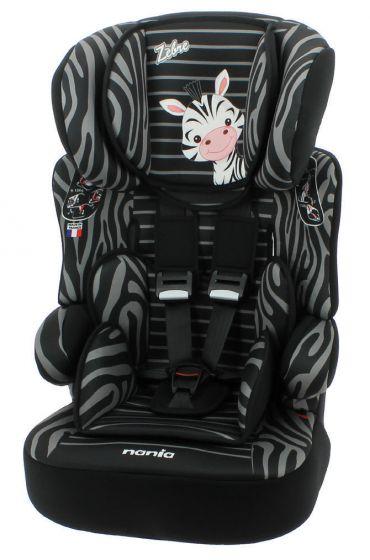 Autositz-Osann-Nania-Beline-SP-Zebra-1/2/3