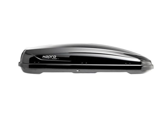Hapro-Traxer-8.6-Brilliant-Black-