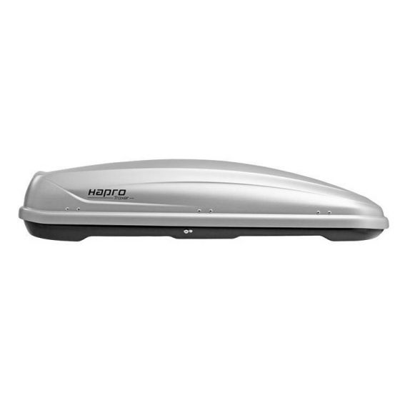 Hapro-Traxer-6.6-Silber-