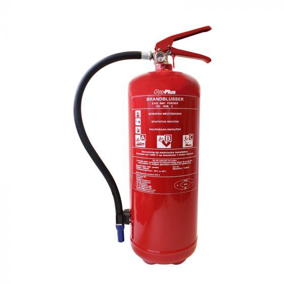 Feuerlöscher-ABC-6-kg-BB6NL