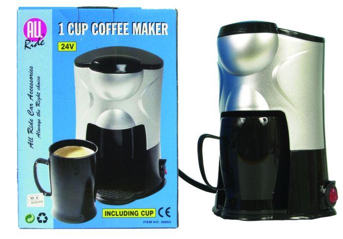Kaffeemaschine-für-eine-Tasse-Kaffee-24-Volt