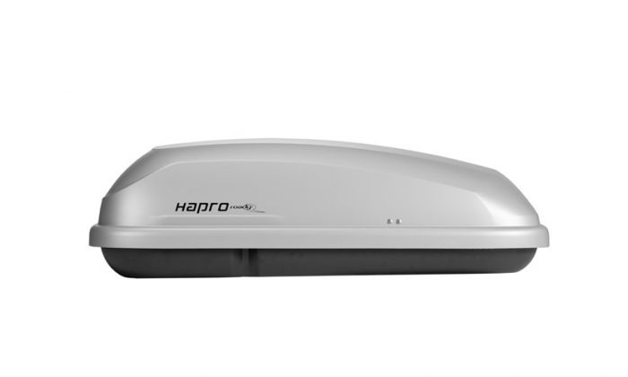Hapro-Roady-350-Silber-