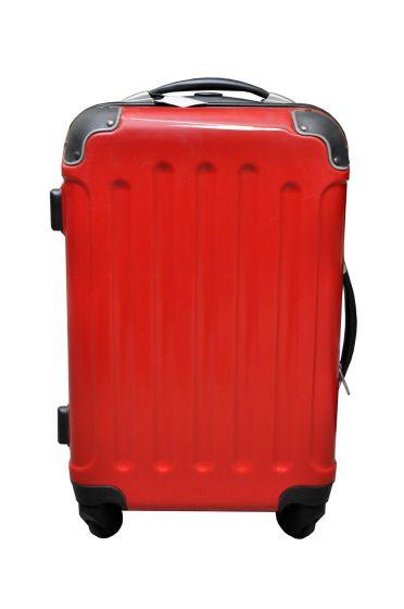 Koffer-Hochglanz-rot-40-Liter