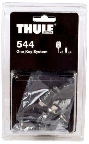 Thule-One-Key-System---4-Zylinder