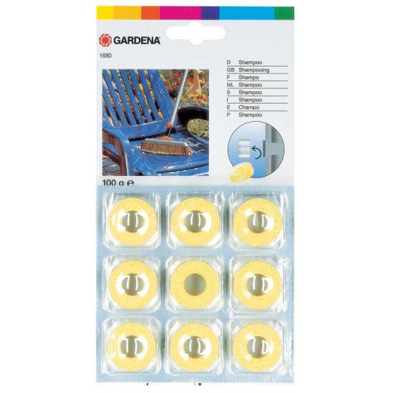 Gardena-Cl-s-Shampoo