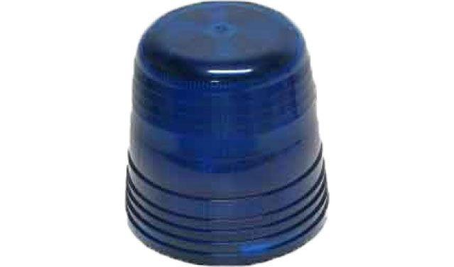 BERG-Rundumlicht-Blau