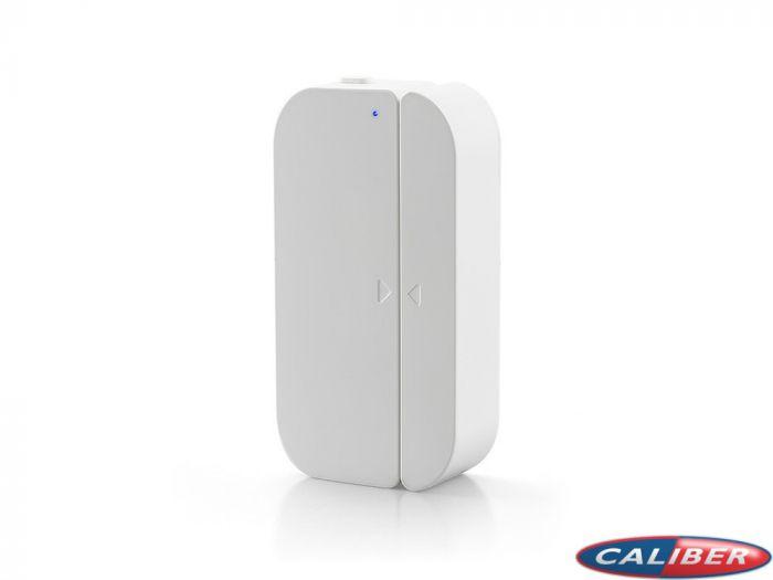 Caliber-HWS101-Drahtloser-Tür--und-Fenstersensor