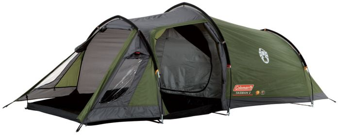 Coleman-Campingzelt-Tasman-2-|-Tunnelzelt