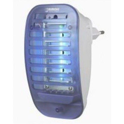 Eurom-Fly-Away-Plug-in-UV4-Insektenvertilger