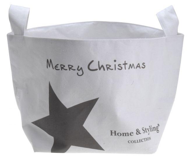 Weihnachtsbaumtasche-33cm