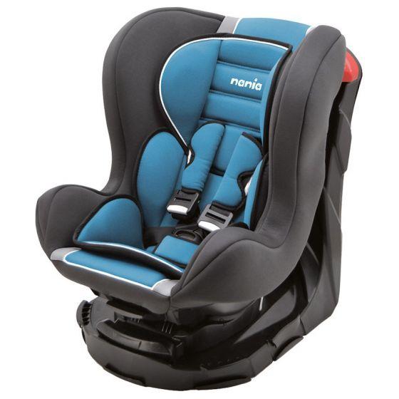 Autositz-Osann-Nania-Revo-Luxe-Agora-Petrol-0/1