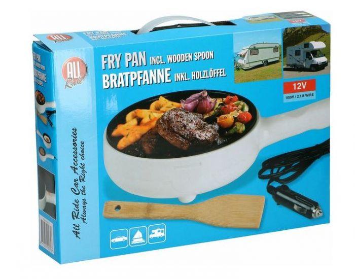 Bratpfanne-12-Volt-100-Watt