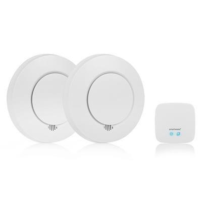 Smartwares-Rauchmelder-Set---SH8-99103---SH8-99103