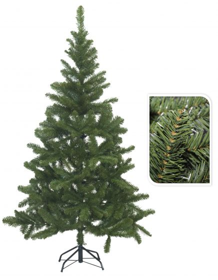 Weihnachtsbaum-180cm-Deluxe