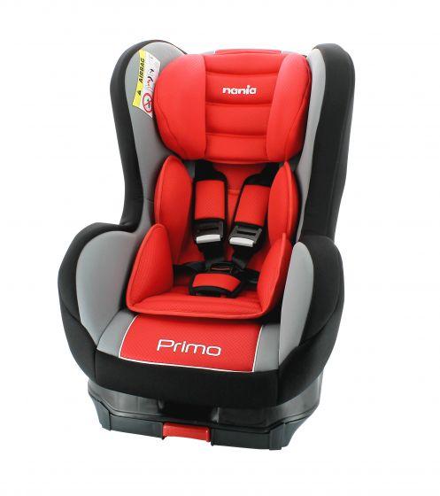 Kindersitz-Nania-Primo-i-Size-Isofix-Paprika-1