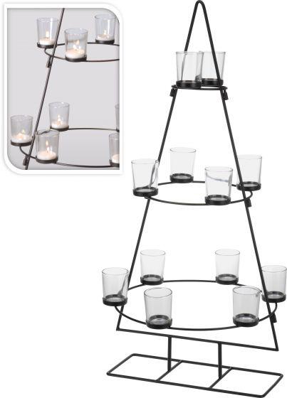Teelichthalter-Weihnachtsbaum-92-cm
