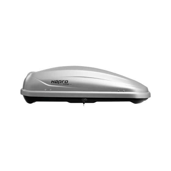 Hapro-Traxer-4.6-Silber-
