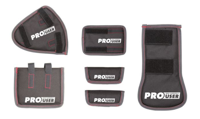 Pro-User-Fahrradprotektoren-(6-teiliges-Set)-91727