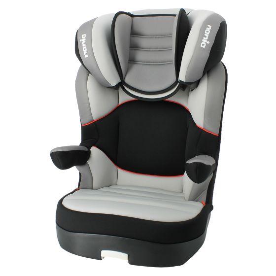 Autositz-Osann-Nania-Sena-SP-Grau-2/3