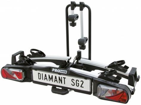Pro-User-Diamant-SG2-Fahrradträger