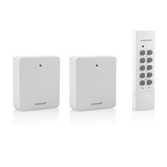 Smartwares-Thin-Switch-Set-460W---10.043.94