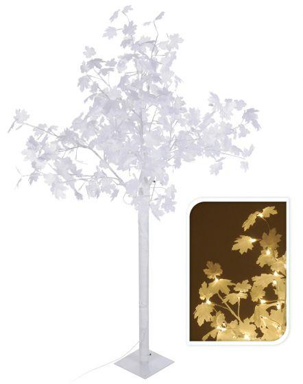 Ahornbaum-180cm-192-LED-Warm-Weiß-Dekobaum