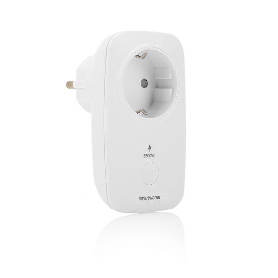 Smartwares-Energie-Anschluss---SH8-90901