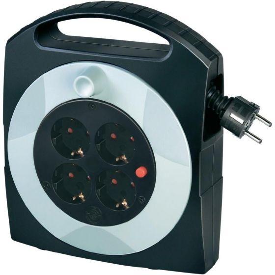 Brennenstuhl-Kabelbox-4-fach-5M