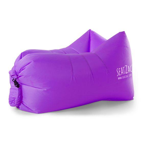 SeatZac-Sitzsack-lila