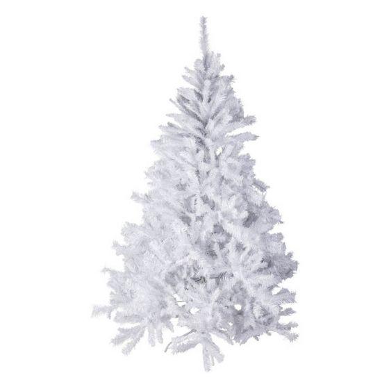 Weihnachtsbaum-150cm-Luxus-weiß