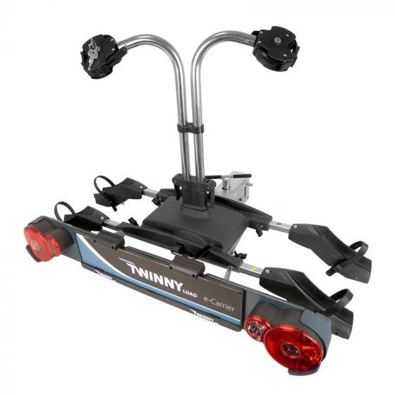 Twinny-Load-e-Carrier-Fahrradträger