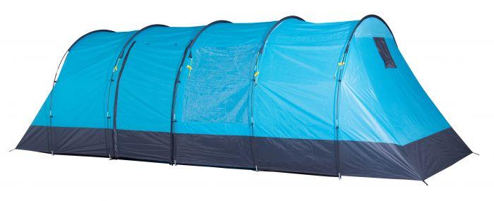Campingzelt-Pure-Garden-&-Living-Family-8-|-Tunnelzelt