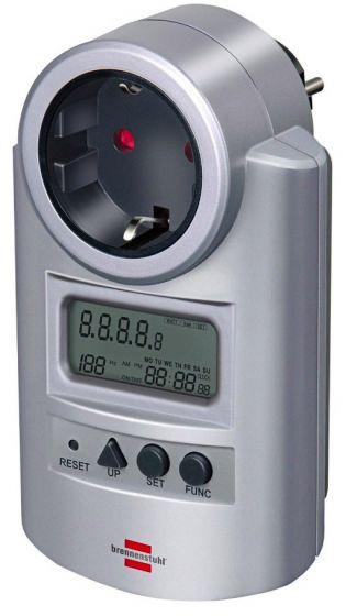 Energiemessgerät-Brennenstuhl