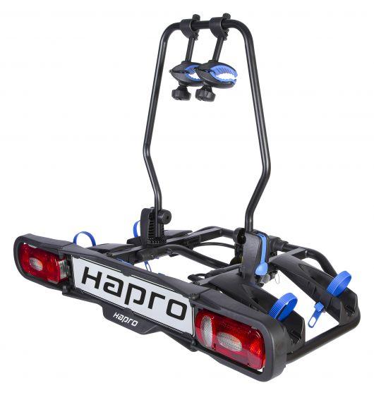 Hapro-Atlas-2-Premium-Blue-E-Bike-Fahrradträger