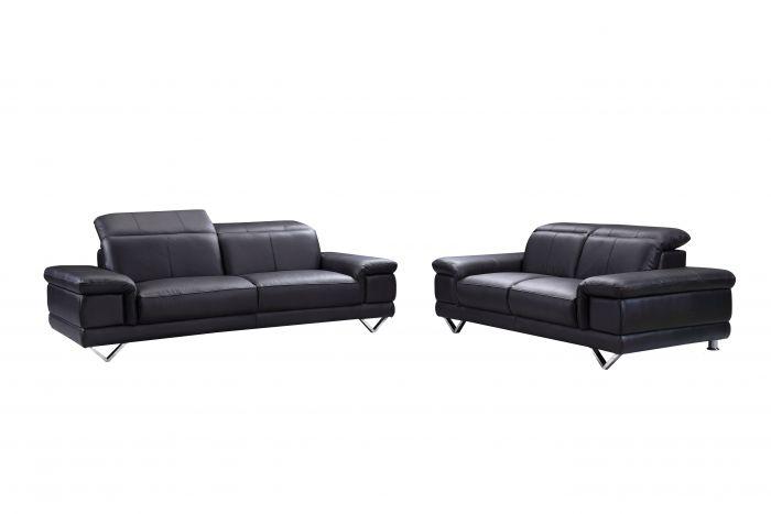 3-Sitzer-Sofa-Discovery-Schwarz