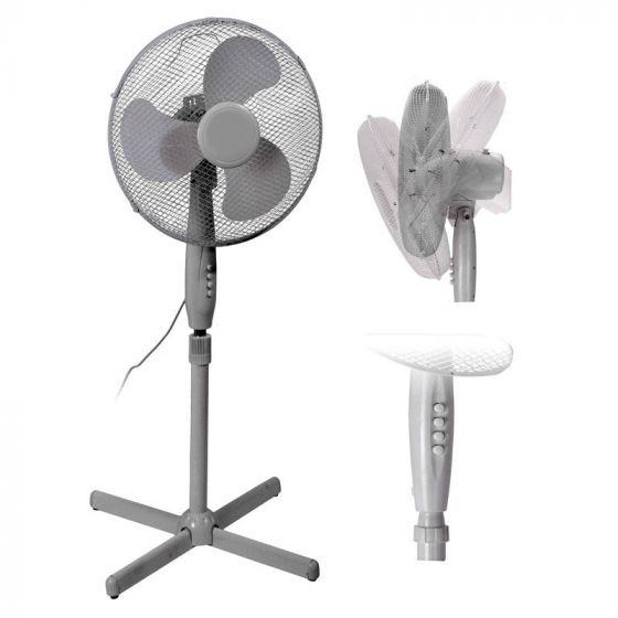 Ventilator-stehend-40-cm-Weiß