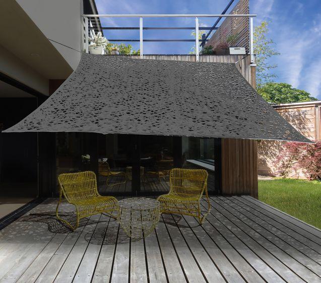 Sonnensegel-Quadrat-dunkelgrau-Camouflage-3-x-3
