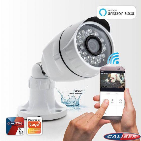 Caliber-HWC401-Smart-Überwachungskamera