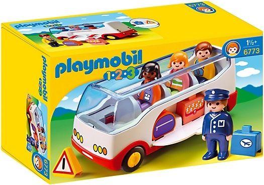Playmobil-Autobus