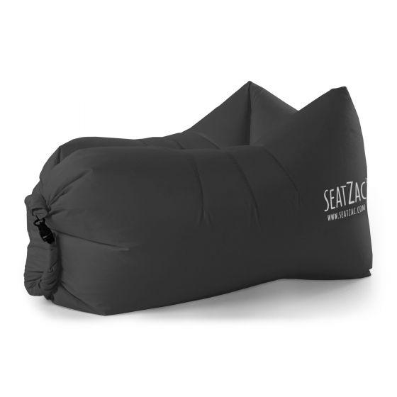 SeatZac-Sitzsack-schwarz