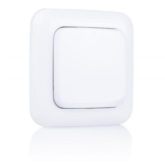 Smartwares-Wandschalter-Weiß---10.037.12