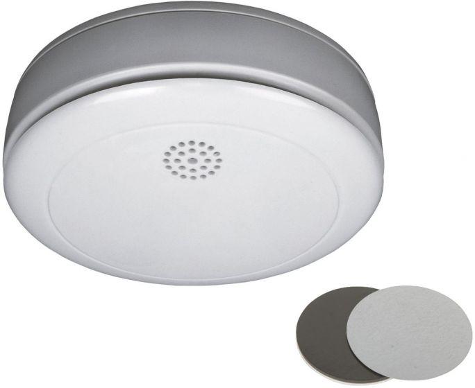 Smartwares-RM218-Rauchmelder-10JR+LITHIUM-Batterien