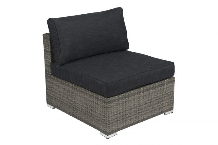 Mittelsitz-Baccarra-Loungeset