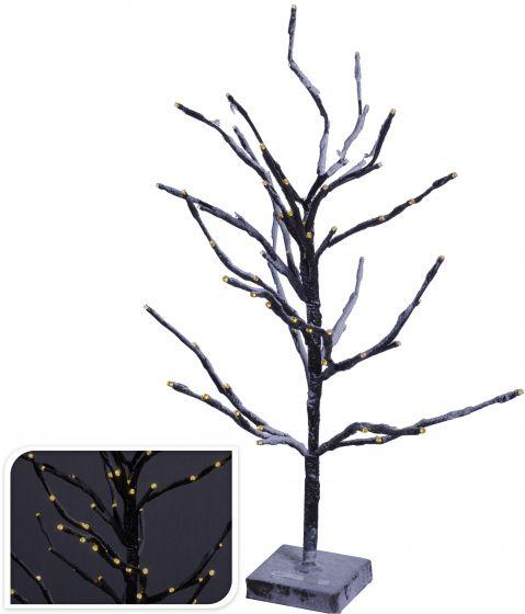 Baum-72LED-warm-weiß-60-cm-braun
