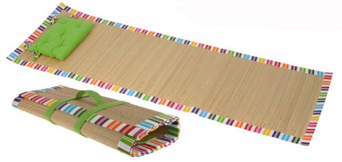 Strandmatte-190x60