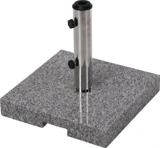 Sonnenschirm-Fuß-Granit-20kg