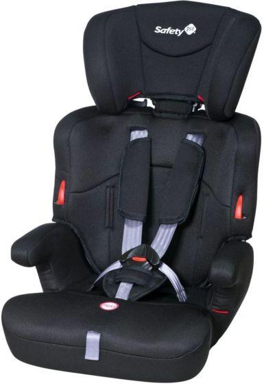 Autositz-Safety-1st-Ever-Safe-Full-Black-1/2/3
