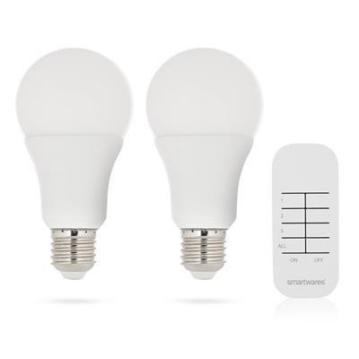 Smartwares-Dimmbares-Beleuchtungsset---SH4-99551