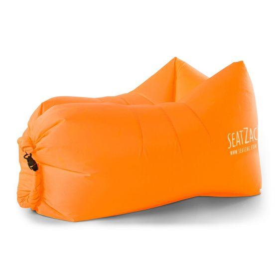 SeatZac-Sitzsack-orange