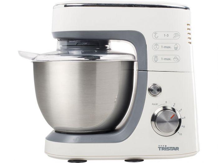 Küchenmaschine-3,5-Liter-Tristar-MX-4181